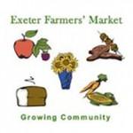 exeter farmers market
