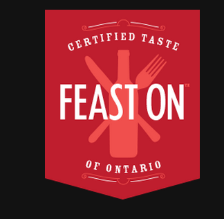 OCTA FEAST ON logo