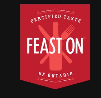 OCTA FEAST ON logo
