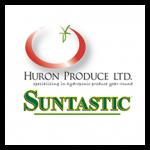 huron produce
